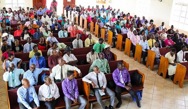 Elders Seminar