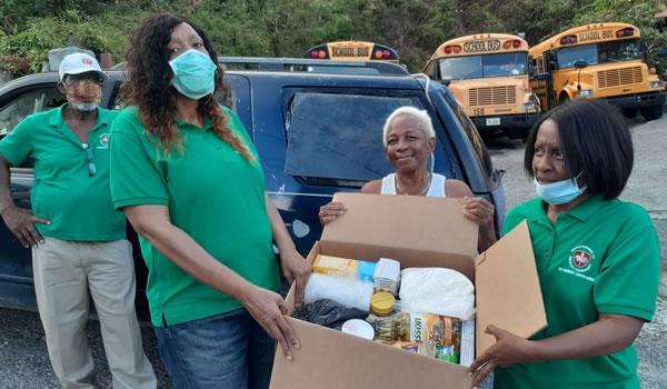 Humanitarian effort