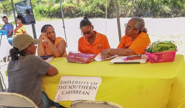 Promoting Adventist education