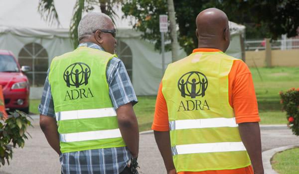 ADRA Responce