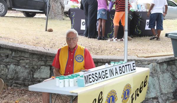 Antigua Health Expo