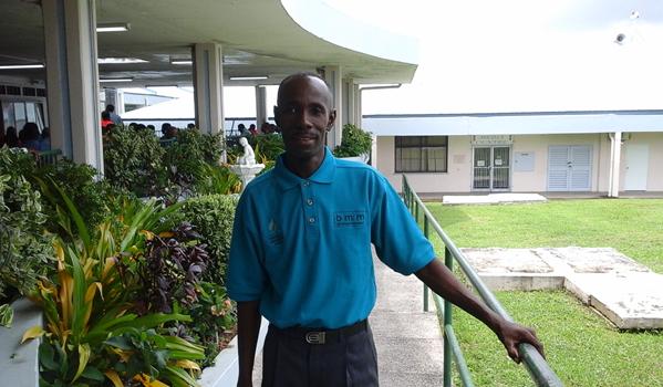 Better Men Movement, Trinidad
