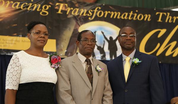 East Carib Executive Administrators