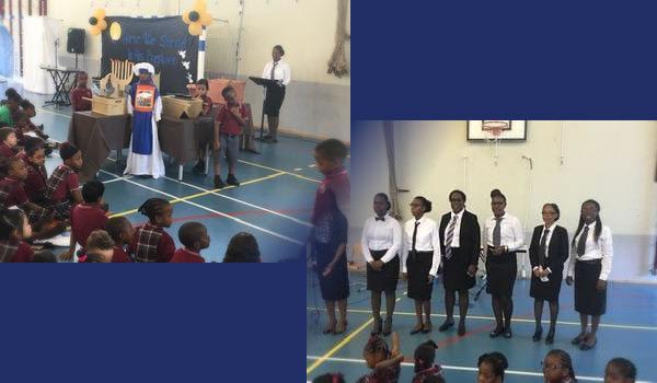 Adventist heritage week