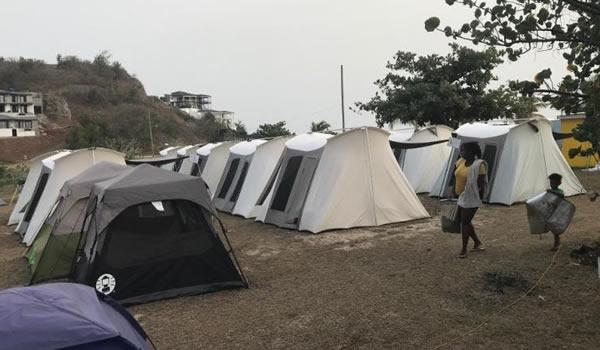 Kodiak Camp 2018
